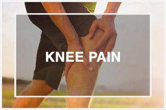 Knee Pain in Longview WA