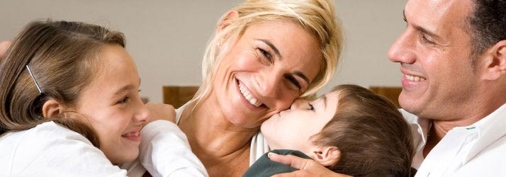 Chiropractic Longview WA Family